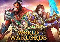 World Of Warlords